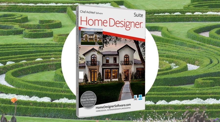 Chief Architect Landscape Design