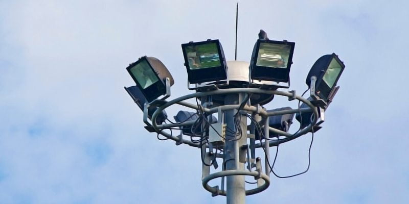 Floodlight: How Do They Work and What Purpose Do They Serve?