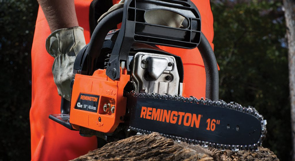 Gas Chainsaw Troubleshoot