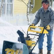 How to Change A Belt on A Snow Blower?
