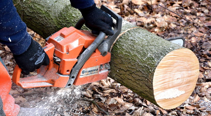 How to Use a Chainsaw Properly and Safely?