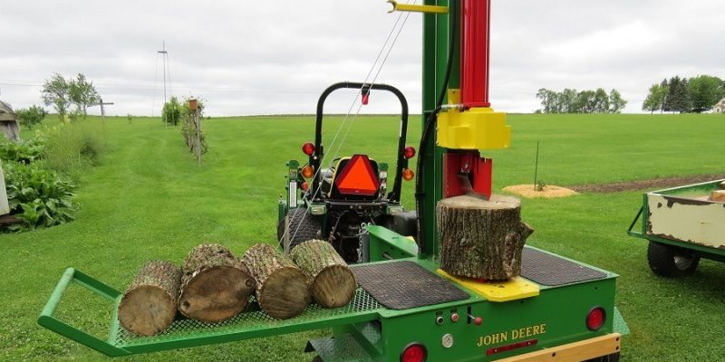 Hydraulic Fluid for Log Splitter [Buying Guide]