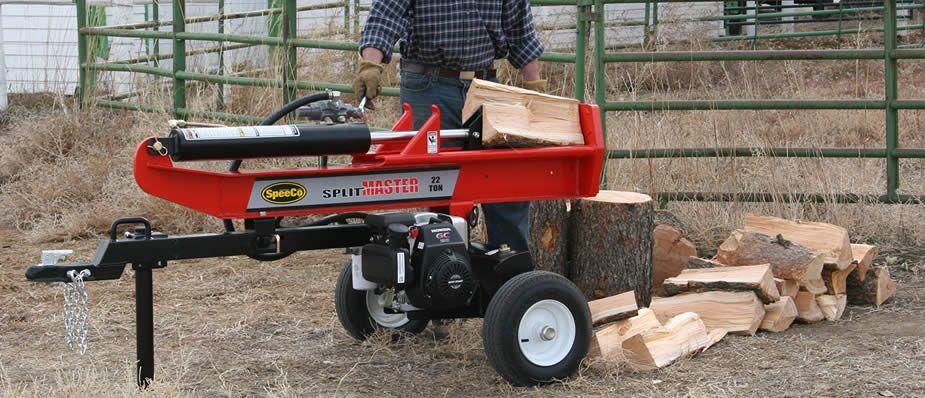 Hydraulic Log Splitter Pumps
