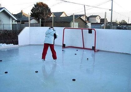 Let us Play Hockey