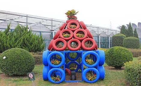 Make a Fun House