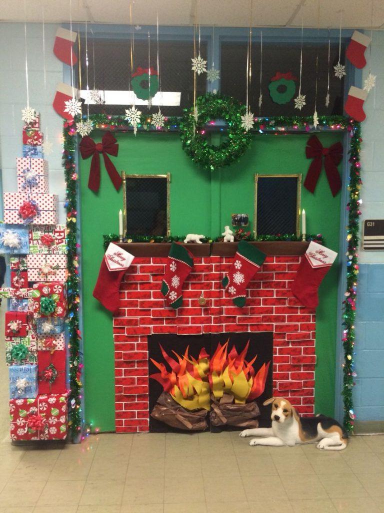 Make the Fireplace Beautiful
