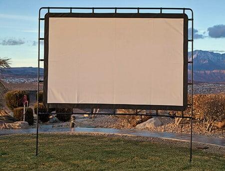 Portable Screen