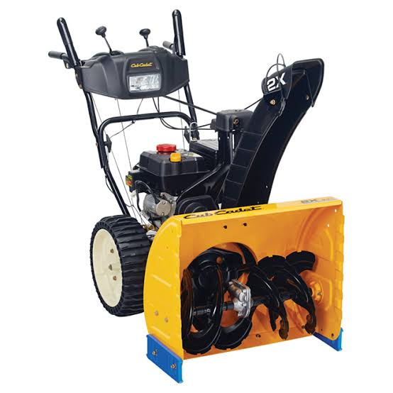 Problems with Snow Blower Power Steering