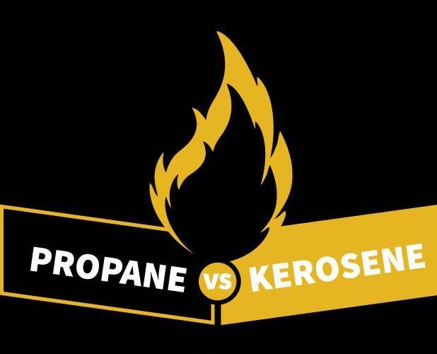 Propane Vs Kerosene