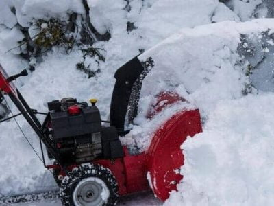 Review of Power Smart DB5023 Electric Snow Blower
