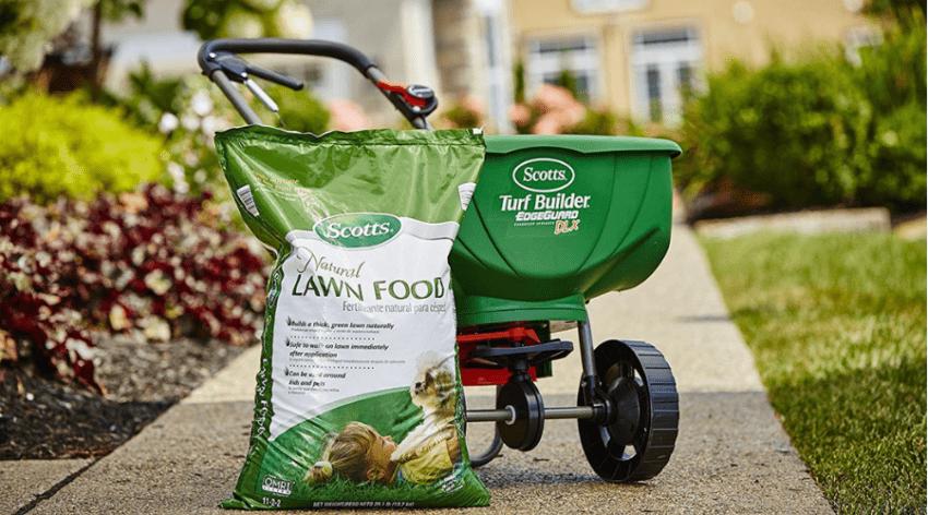 Revive Lawn Fertilizer