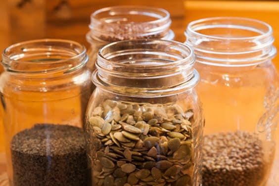 Sanitize Seeds
