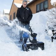 Snow Blower Two Stage vs. Single Stage: Which is best for Your Job?