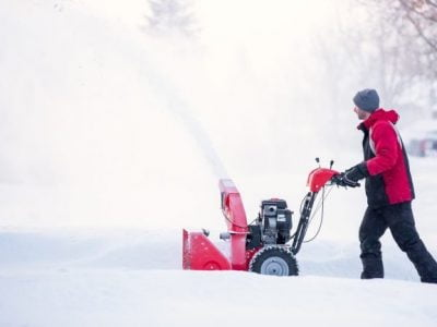 Snow Blower Vs. Snow Plow: Which one Should you Choose?