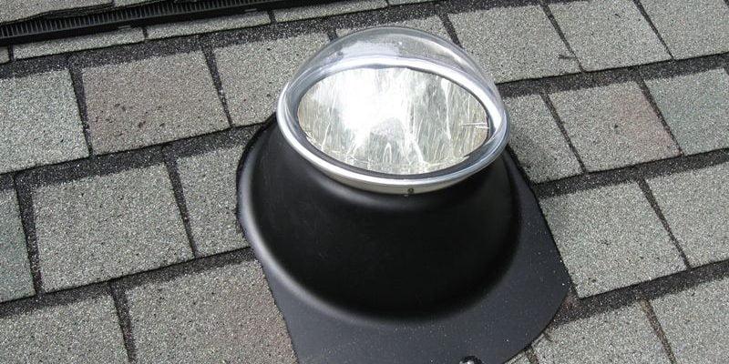 Solar Tube Lightning -Drawbacks and Benefits