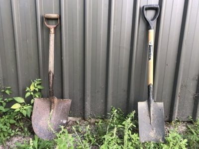 Spade Vs. Shovel – Everything You Need to Know