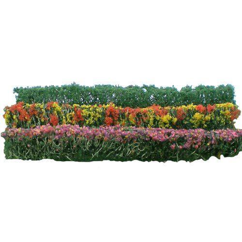 Stacked Garden Hedge