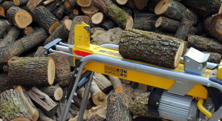 What Size of Log Splitter Pump Should I Use?