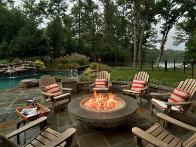What is a Fire Pit Used For?