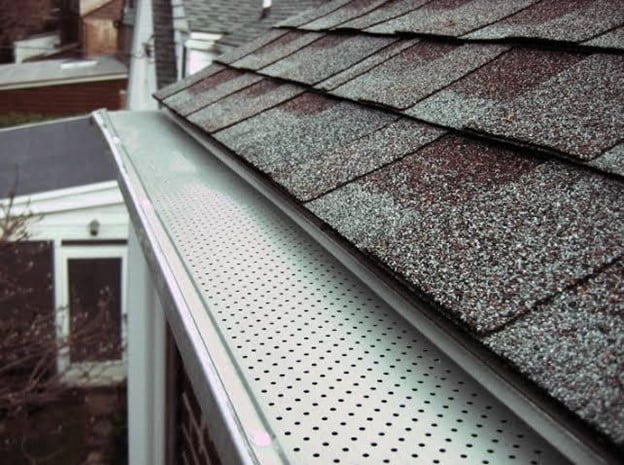 What is the Gutter Guard