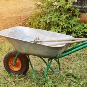 Wheelbarrow Sizing Guide