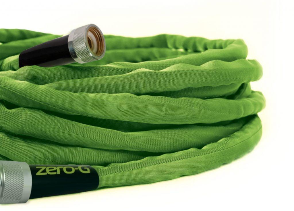 Zero-G Garden Hose