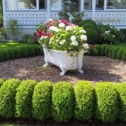 15 Awesome Garden Landscaping Ideas