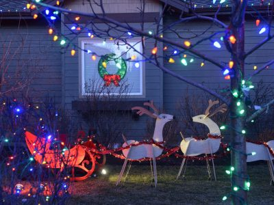 The 5 Best Battery-Operated Outdoor Christmas Lights in 2021
