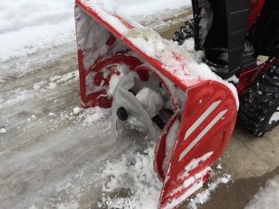 Three vs. Two-Stage Snow Blowers: Powerful How-to Snow Removal Made