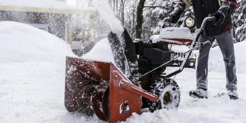 Troy Bilt Snow Blower Review 2020