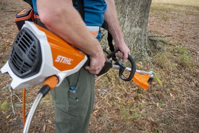 Best Battery-Powered Weedeater Roundup | Hands-On Testing | PTR