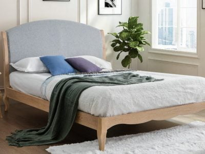 Advantages of An Upholstered Bed Over A Wooden One