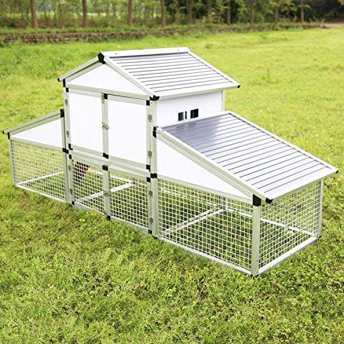 Alloy Nesting Box