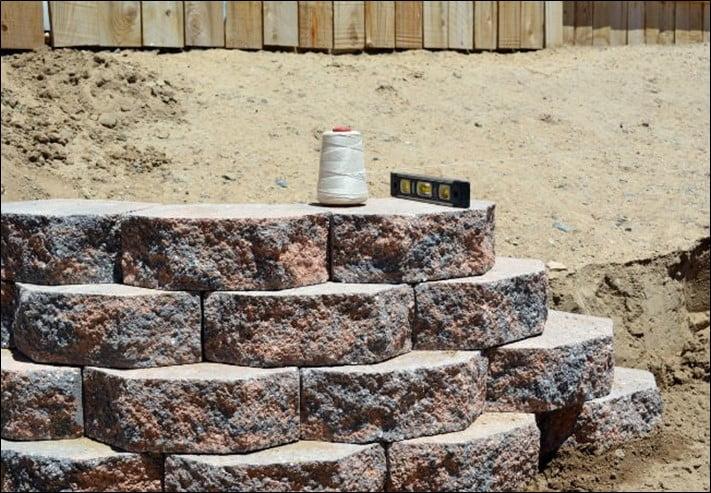 Benefits of Retaining Walls