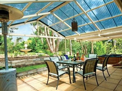 Everything You Need to About the Cost of Installing an Enclosed Patio