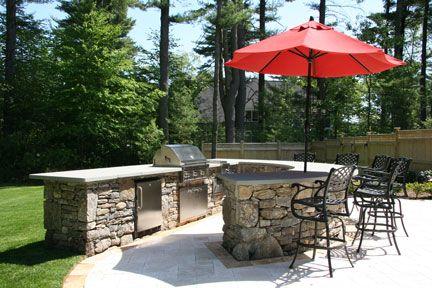 Flagstone Patio (Summer Special)