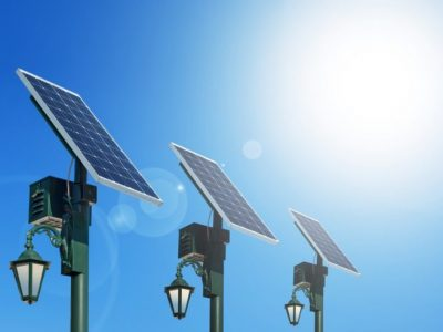 How Does A Solar Light Functions