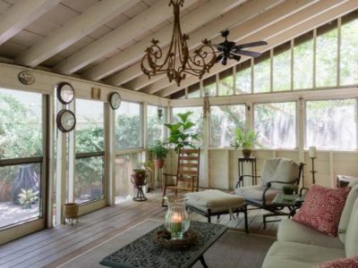 How Much Does It Cost to An Enclosed Patio