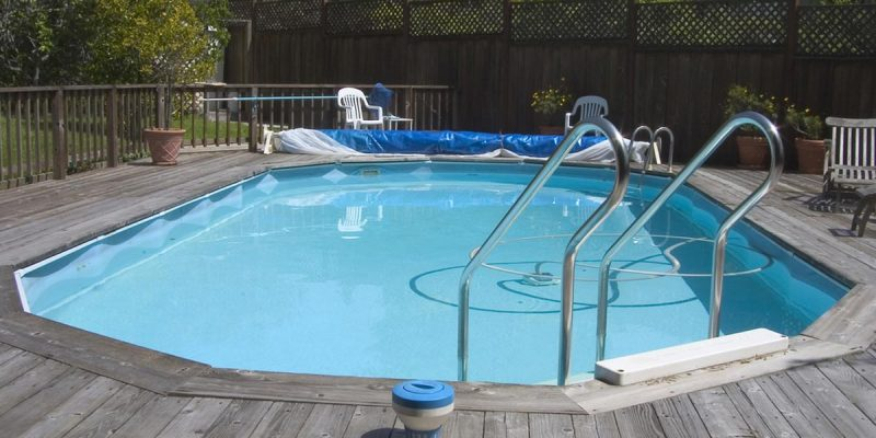 How Much Does an Above Ground Pool Cost