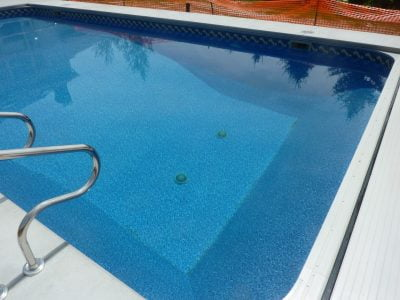 How to Drain an In-ground Pool