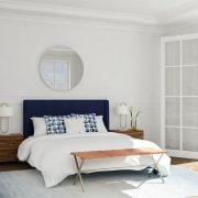 How to Take Care of Your Upholstered Bed