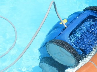 How to Vacuum A bove Ground Pool