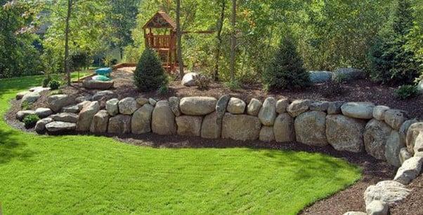 Natural Stone as an Alternative