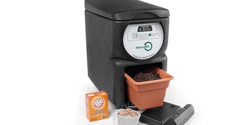 Naturemill Composter Review
