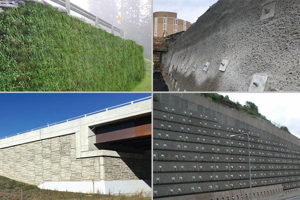 Reduce Retaining Wall Height