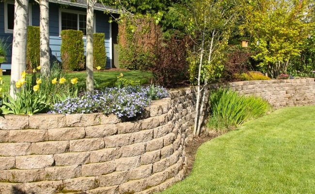 Retaining Wall Removal – Everything You Need to Know