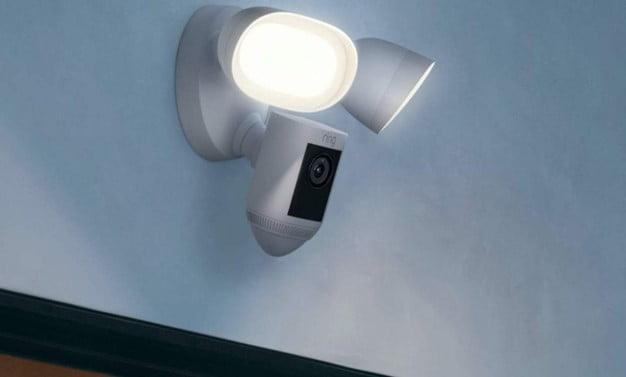 Ring Spotlight Cam VS Ring Floodlight Cam