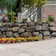 Top 5 Retaining Wall Alternatives for Your Backyard