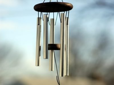 Types of String You Can Use to Repair Wind Chimes