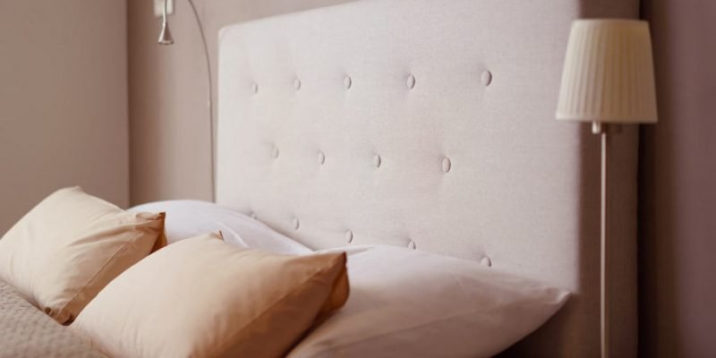 Upholstered Bed Cleaning Techniques
